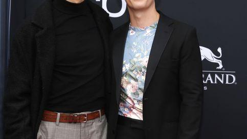 Kevin McHale ('Glee') envenena a su novio pero asegura que ha sido un accidente