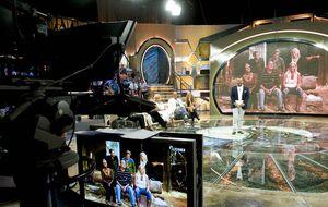 Los 'robos' de La fábrica de la tele a Magnolia en Telecinco
