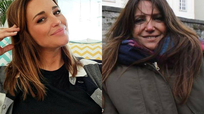 La emotiva despedida de Paula Echevarría a su amiga la maquilladora Milu Cabrer