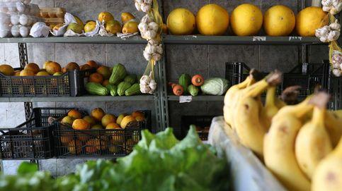 El IPC modera su escalada y se sitúa en el 2,2% por los alimentos y bebidas