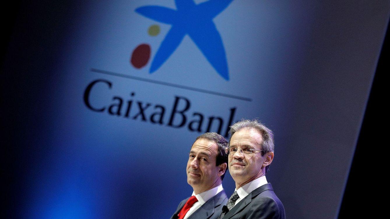 CaixaBank deja de ser accionista significativo de Repsol tras desinvertir otros 400 millones
