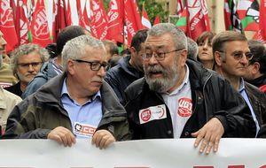 Manifestaciones por el Día del Trabajo