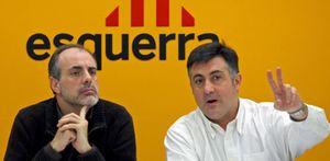 Los socios de Montilla presionan para que adelante las elecciones