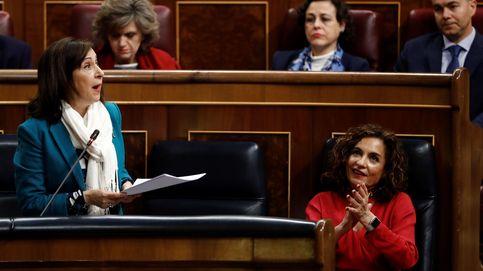 Directo: el Congreso vota la senda de estabilidad, preludio de los PGE
