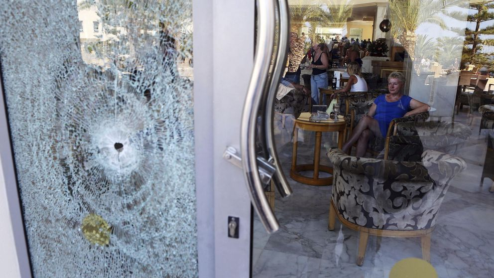 Túnez, una presa fácil para la hidra terrorista