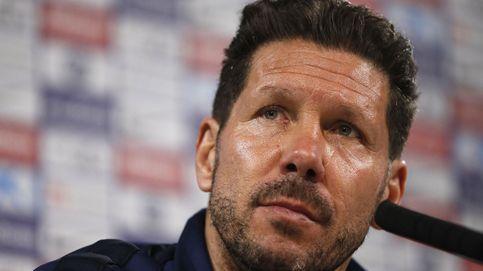 Simeone: No hay nada más importante que el partido frente al Villarreal