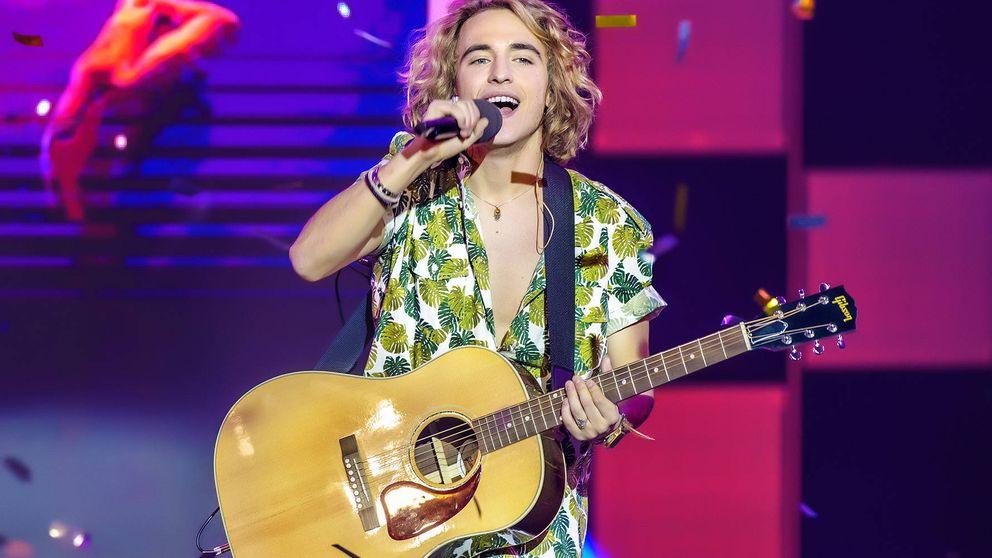 Manel Navarro (Eurovisión 2017) presentará este sábado su tema en Kiev