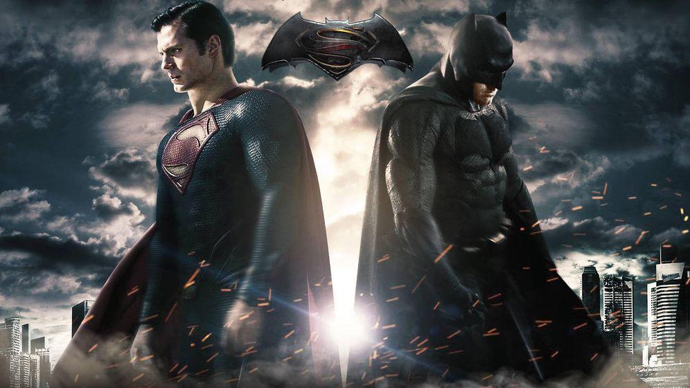 Foto: 'Batman V Superman'