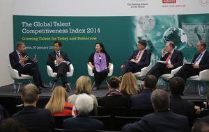 La rigidez de la contratación en España lastra la competitividad