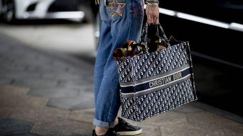 Los bolsos XL son tendencia y aquí encontrarás 5 modelos que te van a enamorar