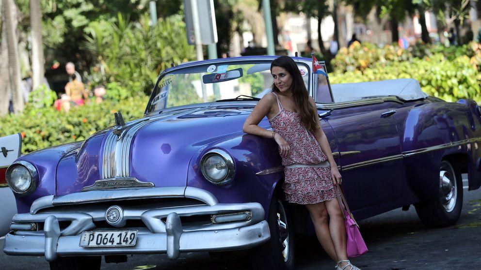 El 'boom' turístico en Cuba lastra los datos de cruceristas en España