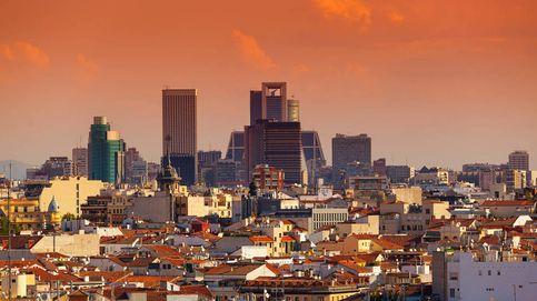 Las ciudades con mayor riesgo de burbuja (y Madrid no sale mal parada)