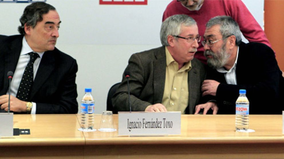 Patronal y sindicatos acuerdan prolongar los convenios colectivos que caduquen
