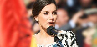 Post de El sueldo 'poco feminista' de la reina Letizia, en cifras