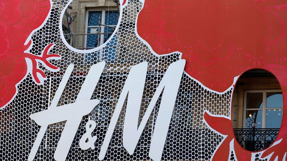 H&M cierra tiendas en España pero dispara la venta online, que crece a un ritmo del 32%