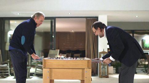 El modelo de RTVE de Rajoy hace aguas con el enésimo bandazo en la dirección