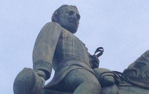 Monumentos de homenaje a Prim