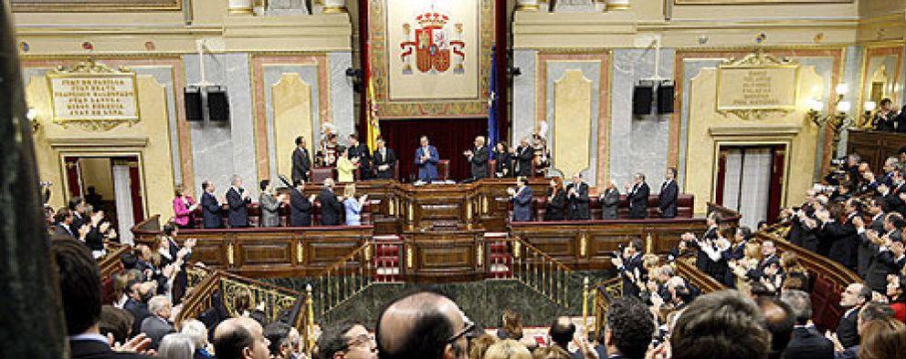 El Gobierno desoye otra vez al Congreso y se niega a reducir ministerios y asesores