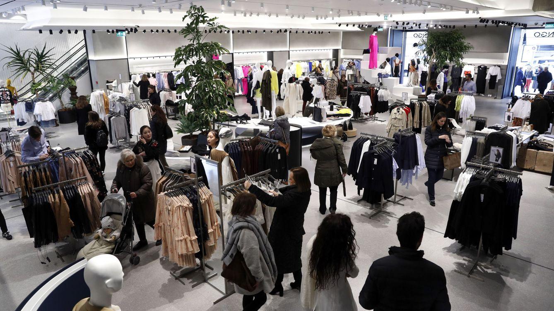Los jefes de Papa John's, Primor, Dentix o Alain Afflelou montan una patronal de Retail