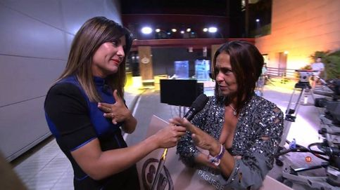 Alta tensión entre Nagore y Olga tras la final de 'Supervivientes': Hemos perdido muchos