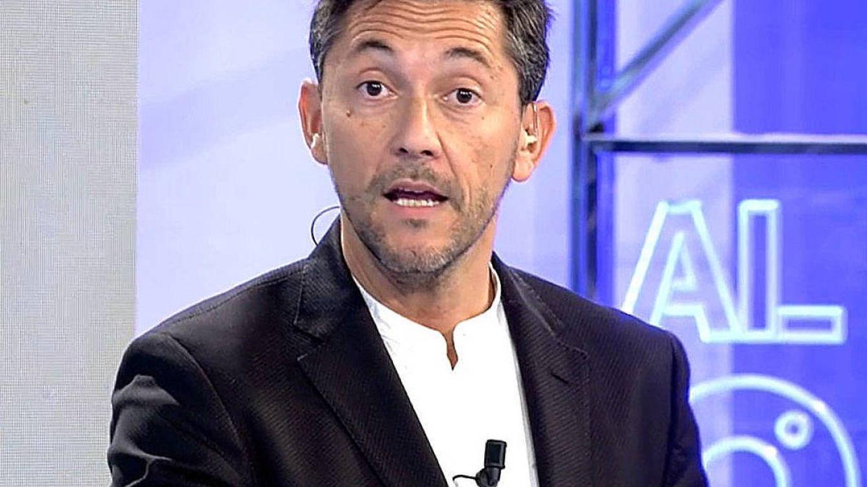 Javier Ruiz clama contra el Gobierno ante Ana Rosa: ¡Es una vergüenza lo que está pasando!