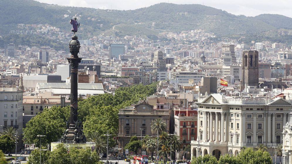 Foto: Barcelona (Reuters).