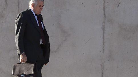 La Policía ve un vínculo directo entre la caja B del PP y el espionaje a Bárcenas