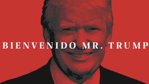 Bienvenido, Mr. Trump: así se gestó la victoria del magnate