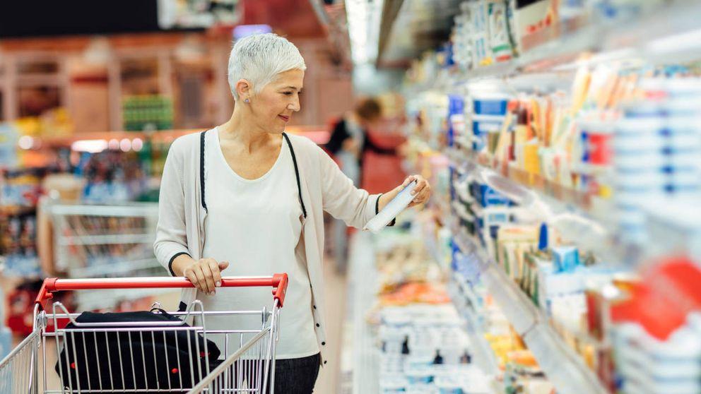 Los 'ricos' también compran marca blanca y en el Mercadona