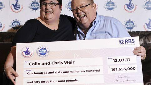El increíble testamento de Colin Weir después de ganar 180 millones a la lotería