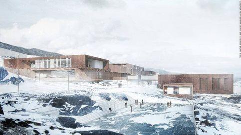 Así es Ny Anstalt, la cárcel de lujo que abrirá en Groenlandia en 2019