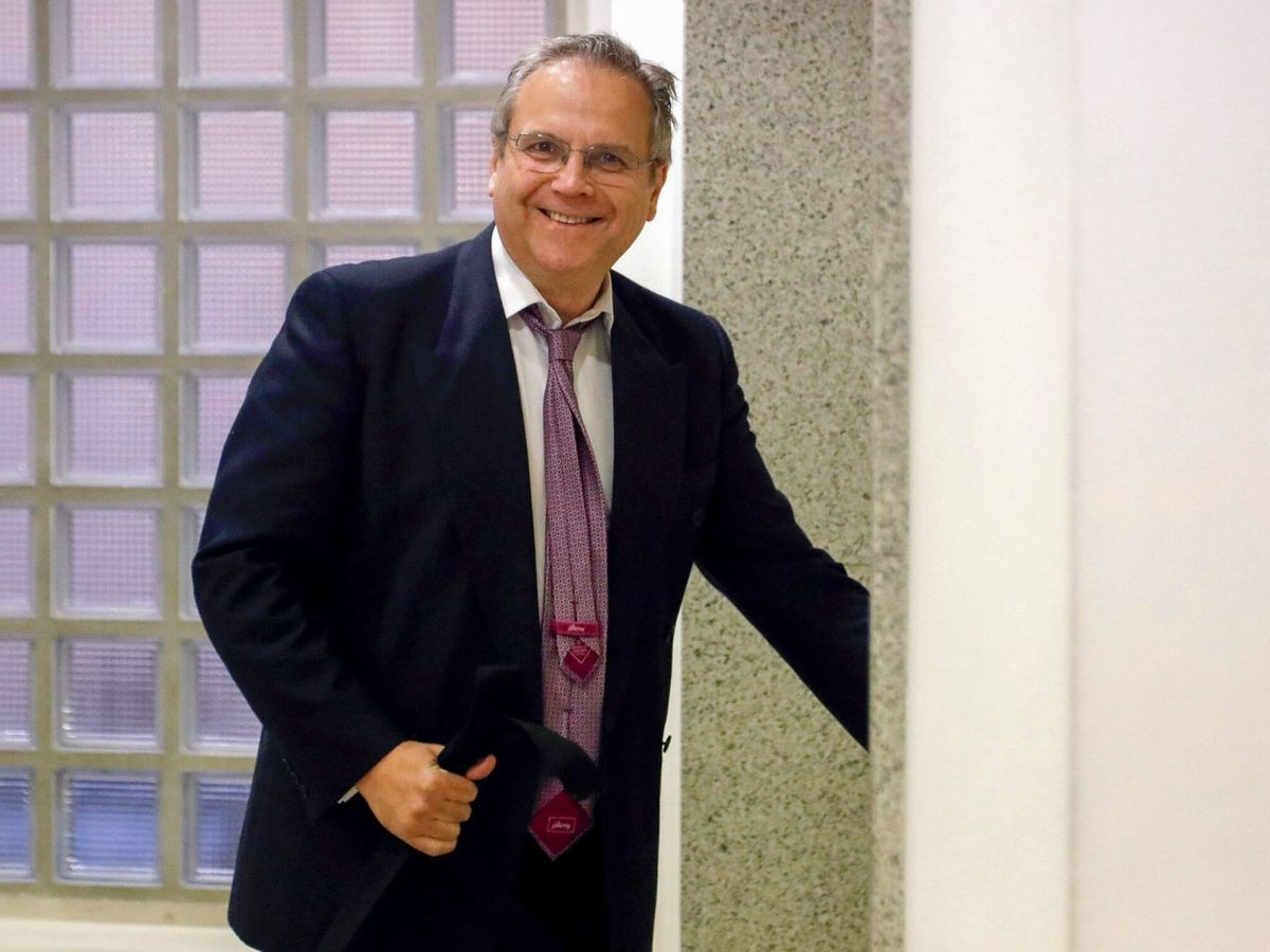 Foto: Antonio Miguel Carmona. (EFE)