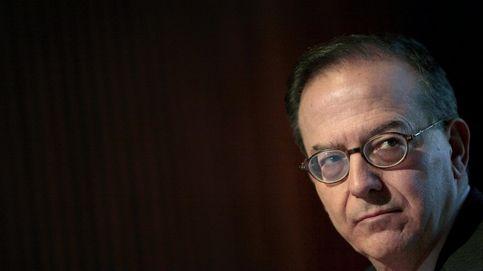 El Congreso se olvida de citar al hombre que repartió el rescate y privatizó cajas