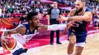 La lección repetida de Francia y el baloncesto FIBA a EEUU y la NBA