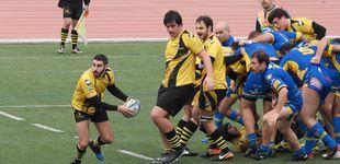 Post de El rechazo al rugby de la Universidad de Santiago cuando se inaugura el nuevo campo