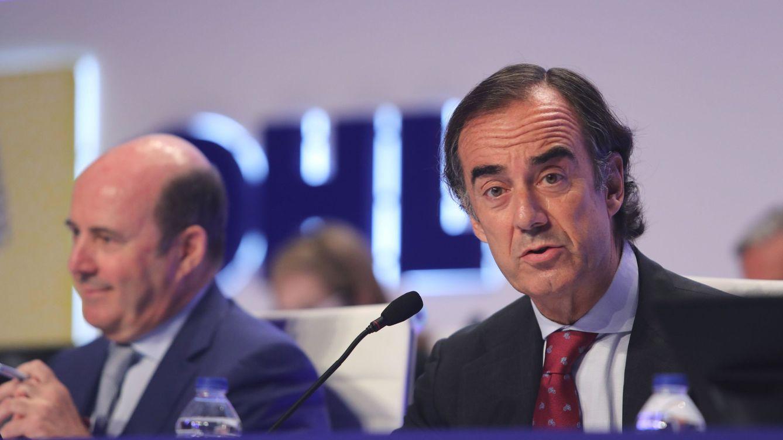 OHL abre una investigación interna a directivos y exdirectivos por corrupción