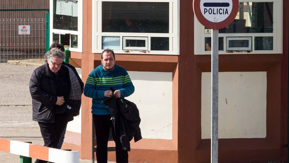 Los independentistas catalanes preparan un frente común con Otegi