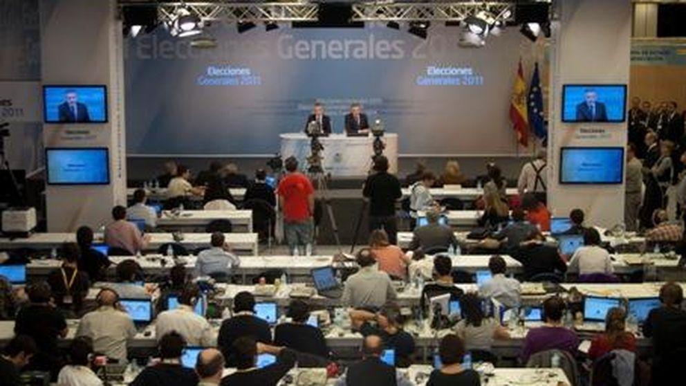 Elecciones europeas la trama de interior manipul los for Interior elecciones