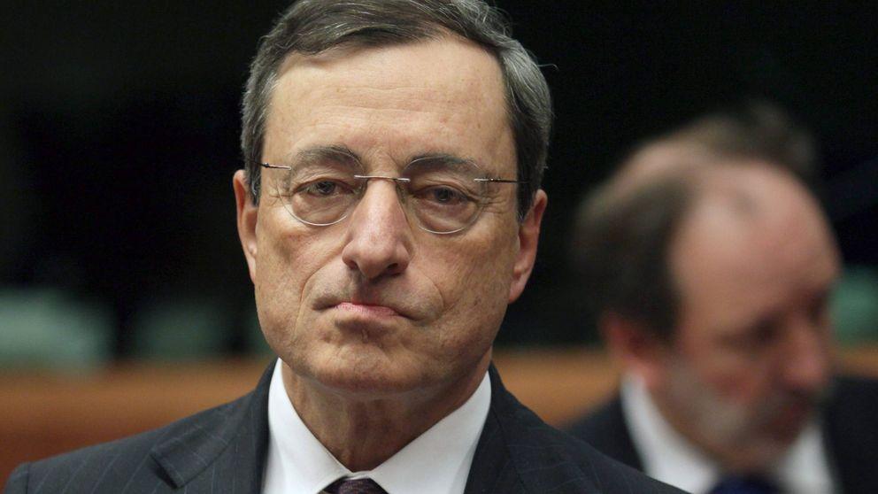 El petróleo se viene abajo y echa por tierra los esfuerzos del Banco Central Europeo