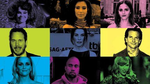 ¿De verdad son estos los famosos más influyentes del mundo? Para la revista TIME, sí