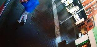 Post de Un mendigo recupera un botín de más de 10.000€ y lo devuelve a sus dueños