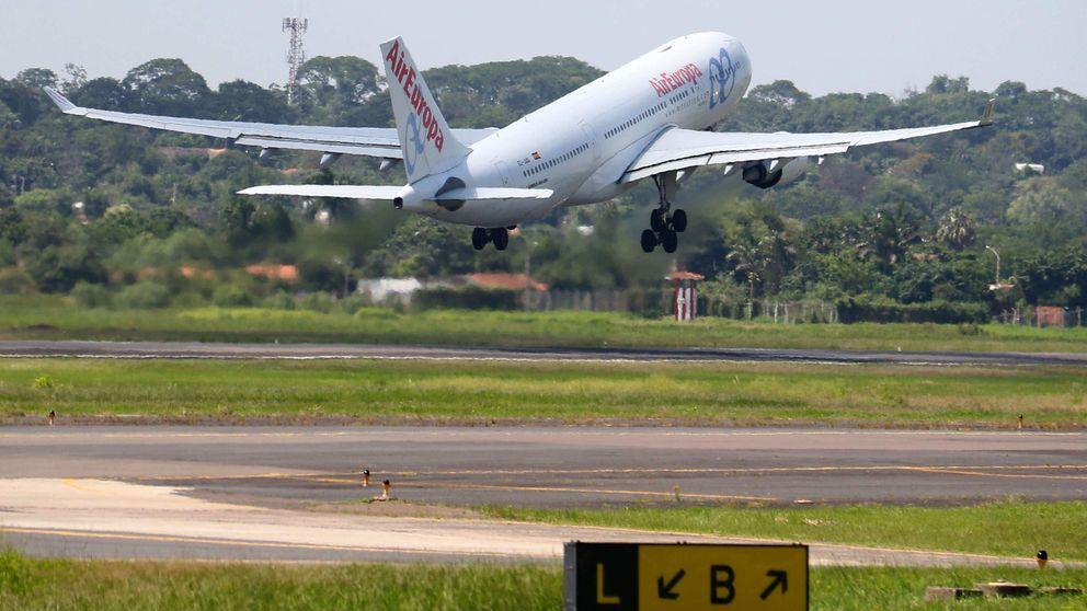 Air Europa vs Air Nostrum: batalla por el contrato de los vuelos de la vergüenza