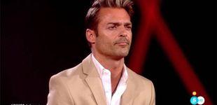 Post de 'GH VIP 7' | Hugo Castejón, expulsado de nuevo tras su enfrentamiento con Adara