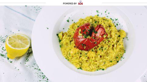 El ingrediente que salva tu primer plato y te hace disfrutar del postre