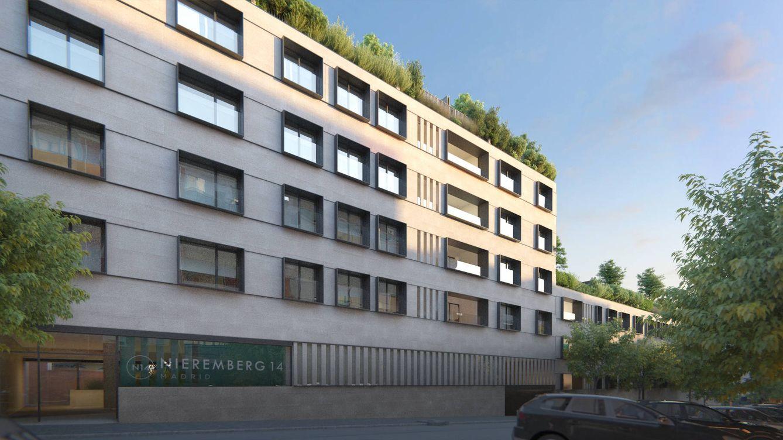 Ares redobla su apuesta por el alquiler y compra 121 viviendas a Metrovacesa