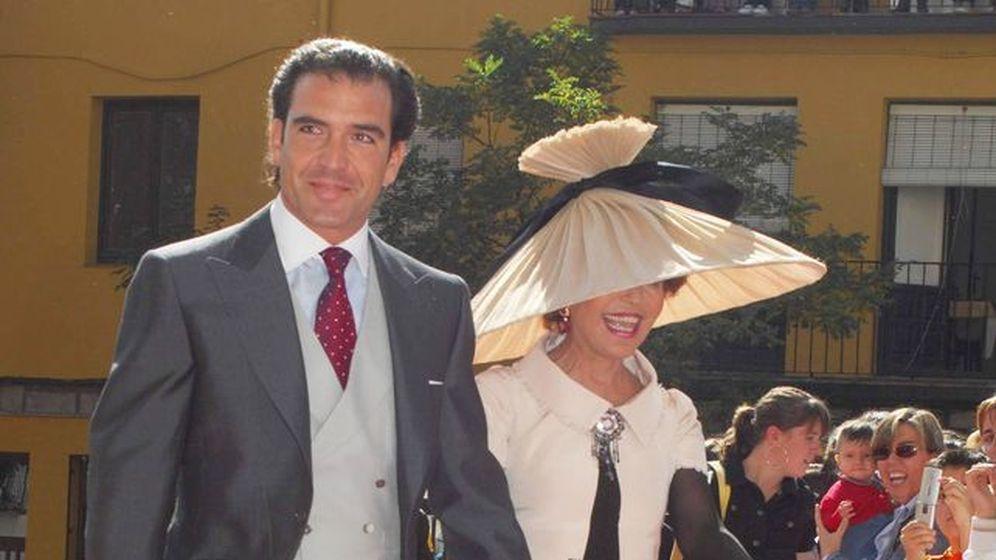 Foto: El empresario y exjinete olímpico Fernando 'Gigi' Sarasola. (E.C.)