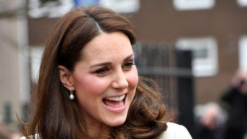 Consigue el abrigo premamá de Kate Middleton por menos de 110 euros
