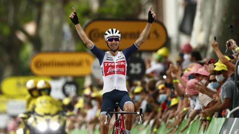 Mollema no es cátaro, Martin no es nihilista: sobre la etapa de Quillan en el Tour