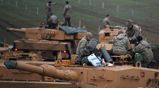 ¿Por qué Turquía ha lanzado ahora su ofensiva en Siria?