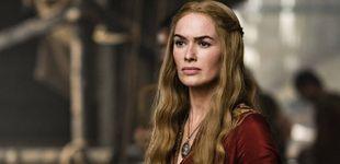 Post de Cersei Lannister ('Juego de tronos') come  grillos en España: te contamos por qué